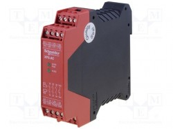 Module: safety relay