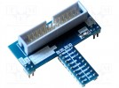Accessories for development kits: adapter; I/O:32