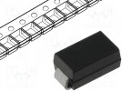 Diode: transil; 400W; 10÷11.1V; bidirectional; DO214AC
